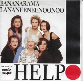 Bananarama & Lananeeneenoonoo - Help!