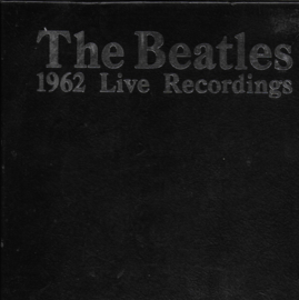 Beatles 1962 Live Recordings (15 vinyl box-set)