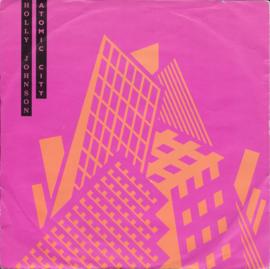 Holly Johnson - Atomic city