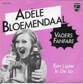 Adele Bloemandaal - Een lijster in de la