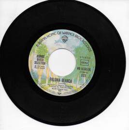 George Baker Selection - Paloma blanca (Duitse uitgave)
