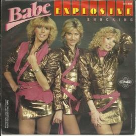 Babe - Explosive