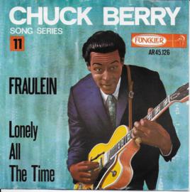 Chuck Berry - Fraulein