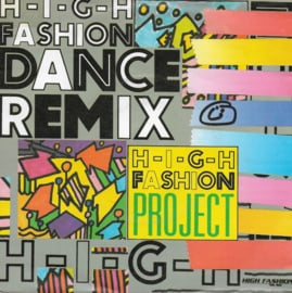 High Fashion Project - High Fashion dance remix