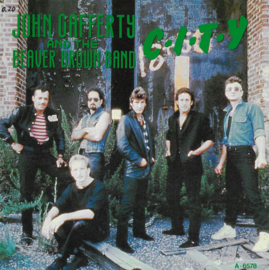 John Cafferty and the Beaver Brown Band - C-I-T-Y