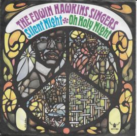 Edwin Hawkins Singers - Silent night