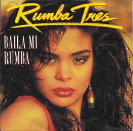 Rumba Tres - Baila mi rumba