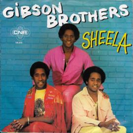 Gibson Brothers - Sheela