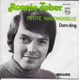 Ronnie Tober - Petite Mademoiselle