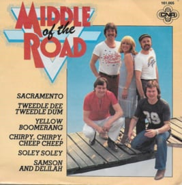 Middle of the Road - Medley