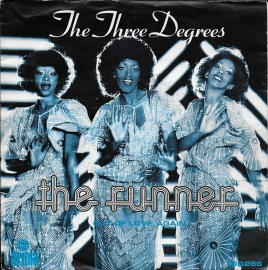 Three Degrees - The runner