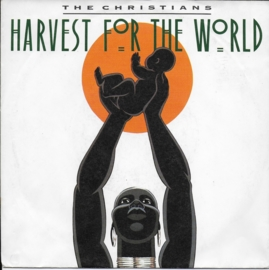 Christians - Harvest for the world