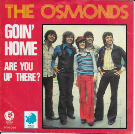 Osmonds - Goin' home