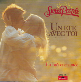 Sweet People - Un eté avec toi