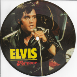 Elvis Presley - All shocked up (picture flex-disc)