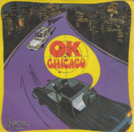 Resonance - O.K. Chicago (Franse uitgave)