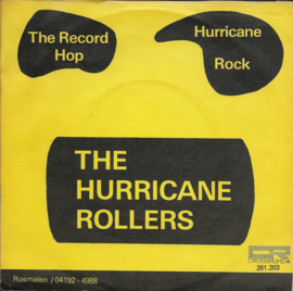 Hurricane Rollers - The record hop