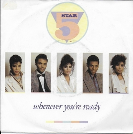 Five Star - Whenever you're ready