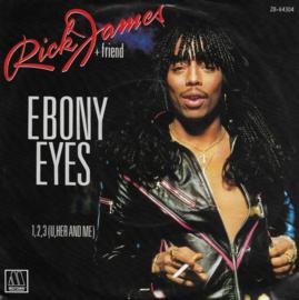 Rick James - Ebony eyes