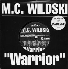 M.C. Wildski - Warrior