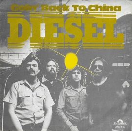 Diesel - Goin' back to China