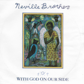 Neville Brothers - With God on our side