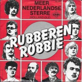 Rubberen Robbie - Meer Nederlandse sterre (Holland ole)