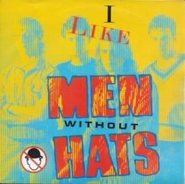 Men Without Hats - I like