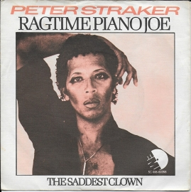 Peter Straker - Ragtime piano Joe