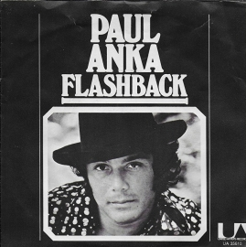 Paul Anka - Flashback