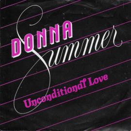 Donna Summer - Unconditional love