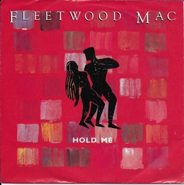 Fleetwood Mac - Hold me (1988 edition)