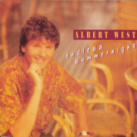 Albert West - Endless summernight