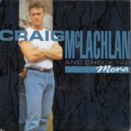 Craig McLachlan and Check 1-2 - Mona