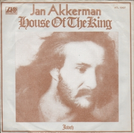 Jan Akkerman - House of the King