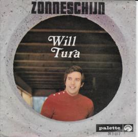 Will Tura - Zonneschijn
