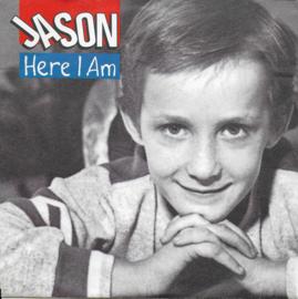 Jason - Here i am