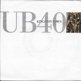 UB 40 - Kingston town