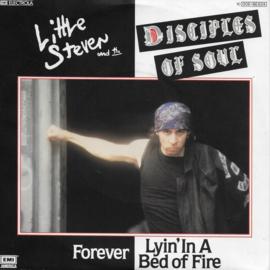 Little Steven & The Disciples of Soul - Forever