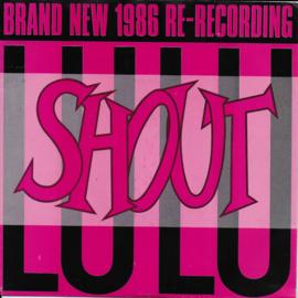 Lulu - Shout (1986 re-recording)