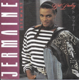 Jermaine Stewart - Get lucky