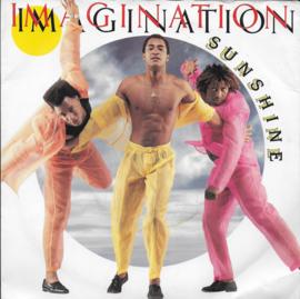 Imagination - Sunshine