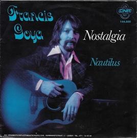 Francis Goya - Nostalgia