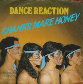 Dance Reaction - Shanks mare honey