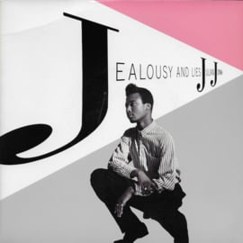 Julian Jonah - Jealousy and lies