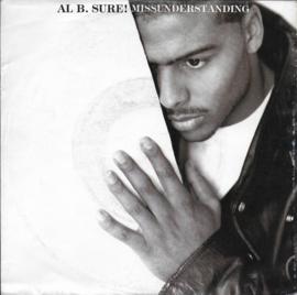 Al B. Sure! - Missunderstanding