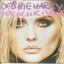 Debbie Harry - French kissin