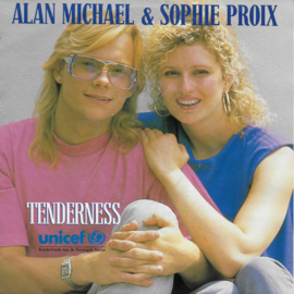 Alan Michael & Sophie Proix - Tenderness
