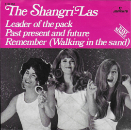 Shangri-Las - Past present and future