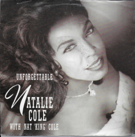 Natalie Cole with Nat 'King' Cole - Unforgettable
